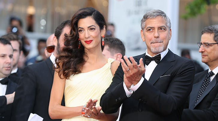 George Clooney Finally Revealed How He Proposed to Amal, and Its So Dreamy