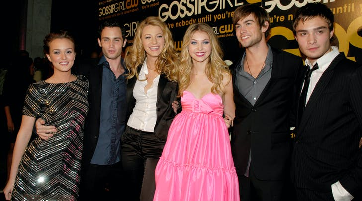 An Ode to 'Gossip Girl' on Its 10th Anniversary