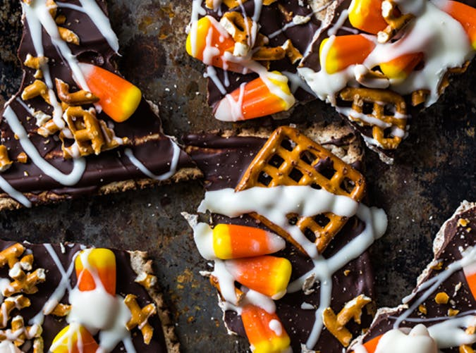 16 Terrifyingly Tasty No-Bake Halloween Treats