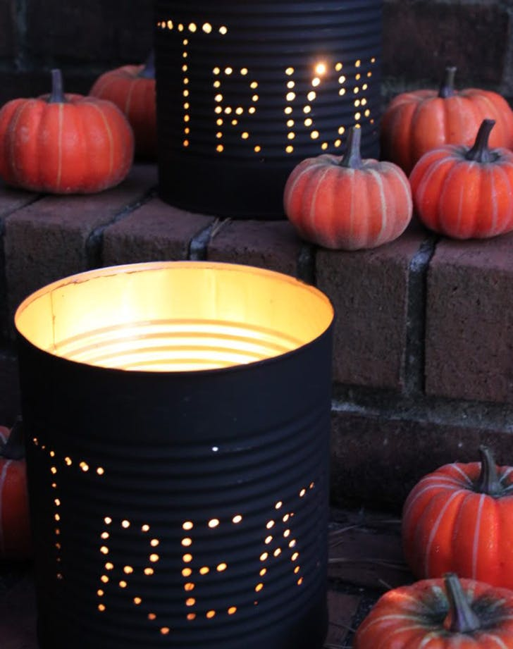 Halloweendecorideas luminaries