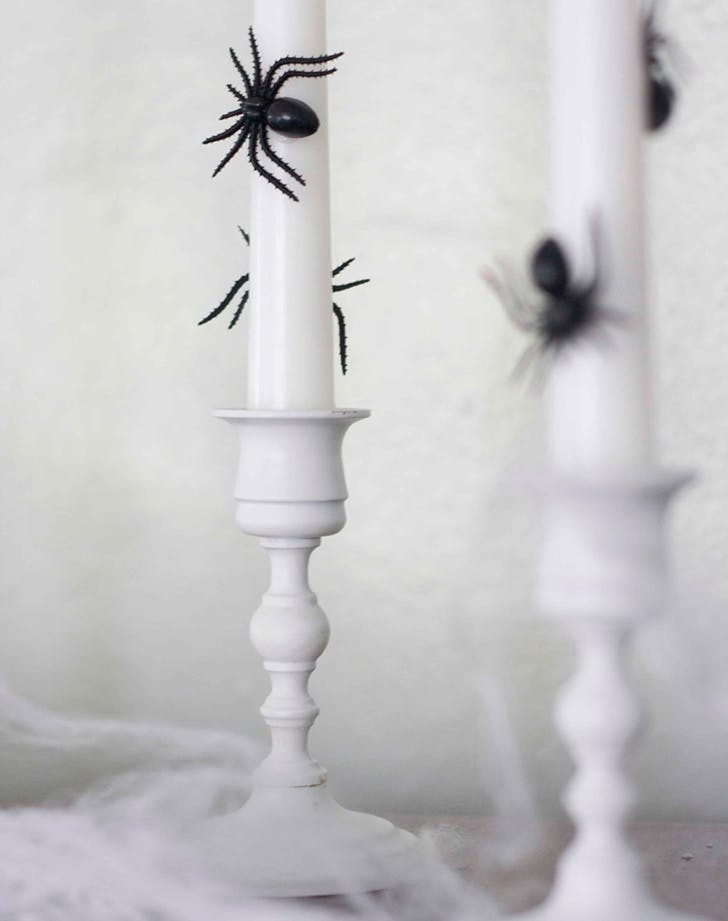 Halloweendecorideas spiders