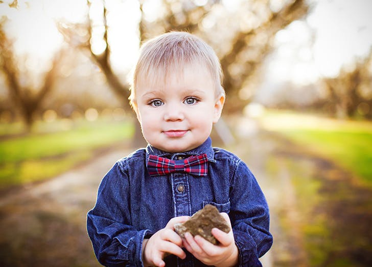 21 Autumn Baby Names For Boys And Girls Purewow