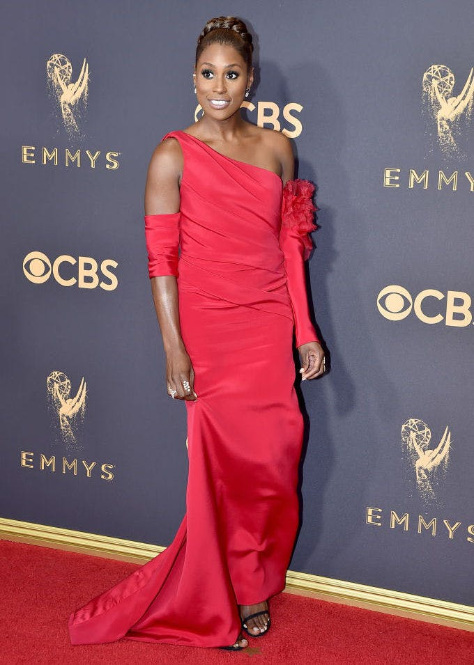 Issa Rae  Jeff Kravitz Getty Images