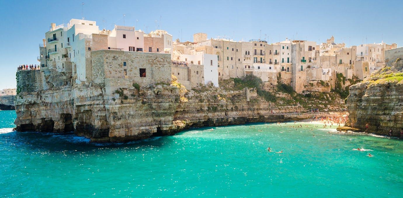 The 9 Most Beautiful Places In Italy Purewow