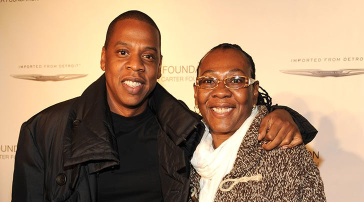 Jay-Z's Mom Shares Her Emotional Coming Out Story
