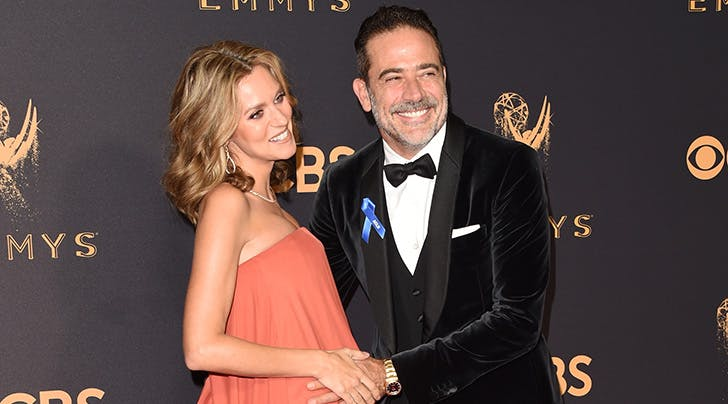 Baby No. 2 Coming Through: Jeffrey Dean Morgan & Hilarie Burton Are Expecting