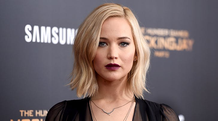 The One Role Jennifer Lawrence Really, Really Wanted, but Didnt Get