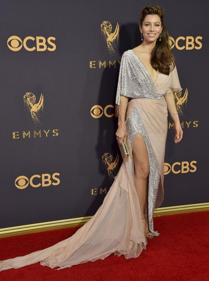 Jessica Biel  Jeff Kravitz Getty Images