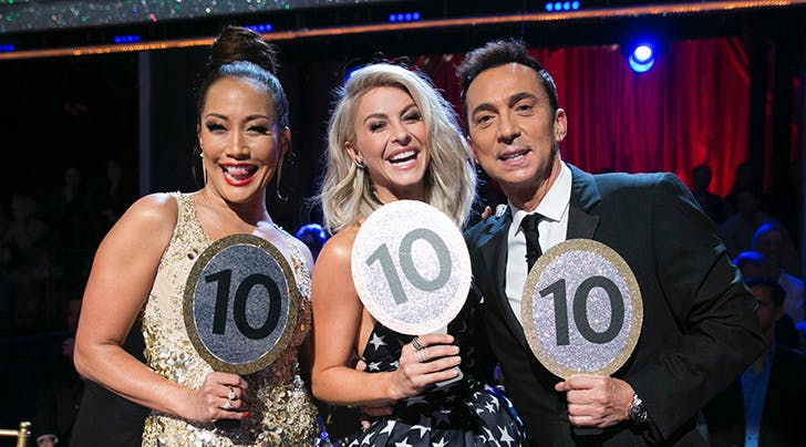 Julianne Hough Shant Be Returning to Season 25 of 'Dancing with the Stars