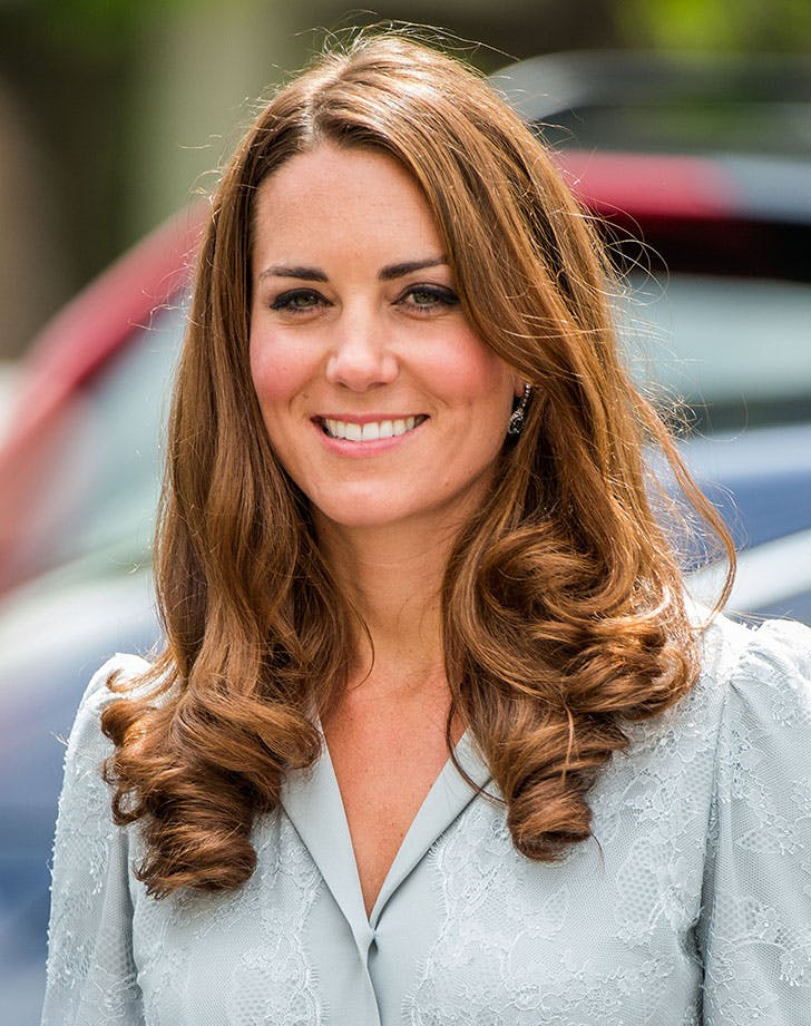 Kate Middleton Conspiracy Theory 1