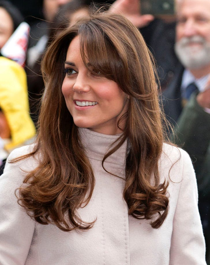 Kate Middleton Hair Conspiracy Theory 2