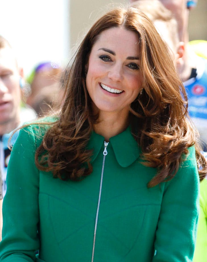 Kate Middleton Hair Conspiracy Theory 3