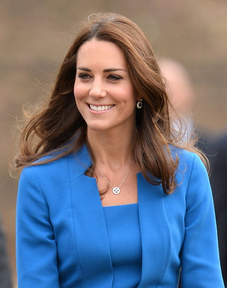 Kate Middleton Hair Conspiracy Theory 4