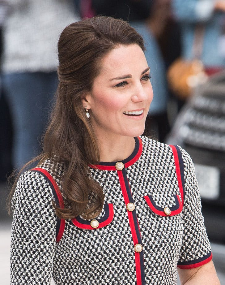 Kate Middleton Hair Conspiracy Theory 5
