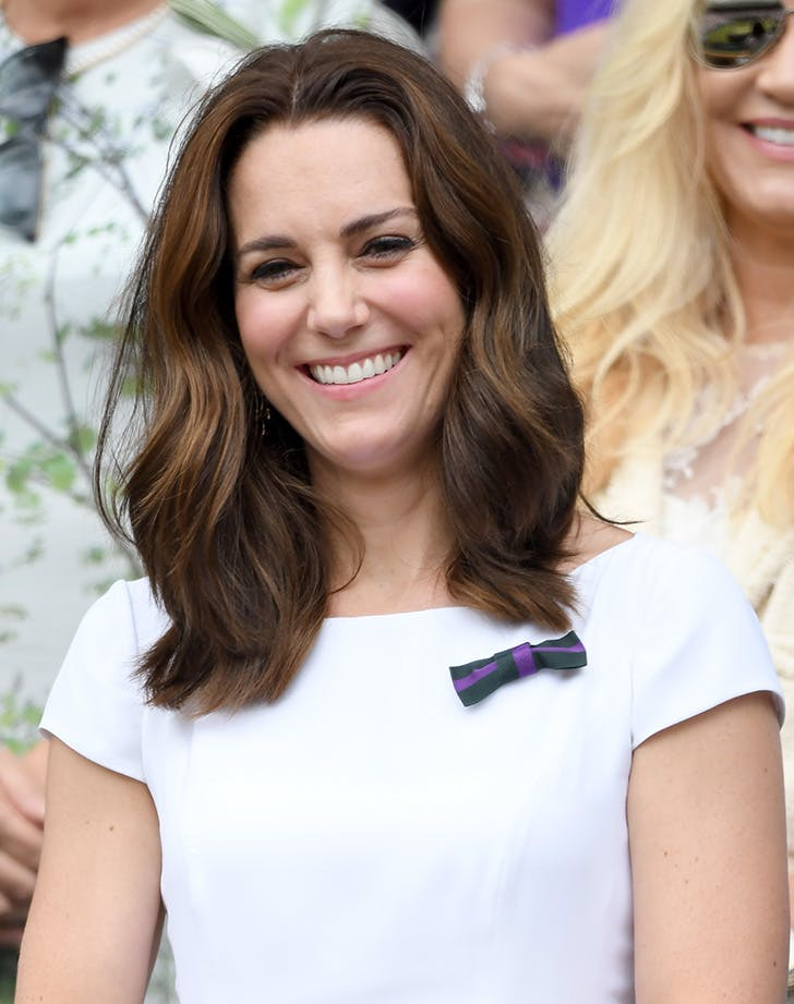 Kate Middleton Hair Conspiracy Theory 6