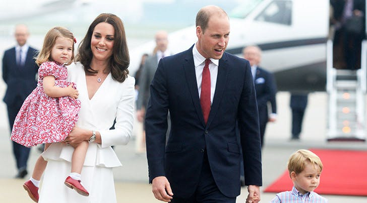 Prince William Reveals Sleep Shortage at the Palace Following Kate Middletons Pregnancy Announcement