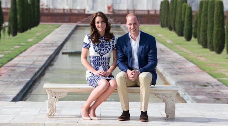 Kate Middleton's Simple Heel Hack Is Bloody Brilliant