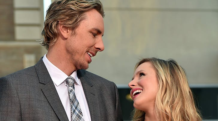 Dax Shepard's Tattoo Is Un-Bell-ievably Romantic