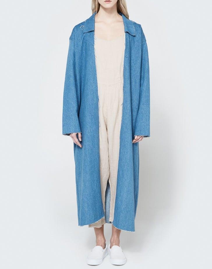 LA robe coat LIST2