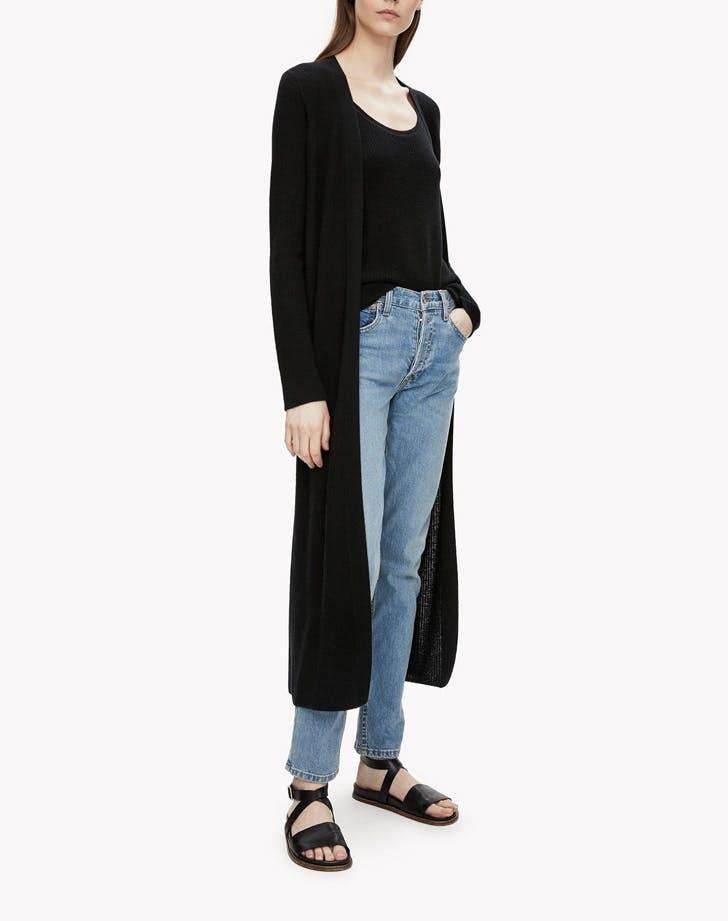 LA robe coat LIST3