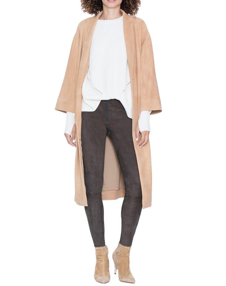 LA robe coat LIST41