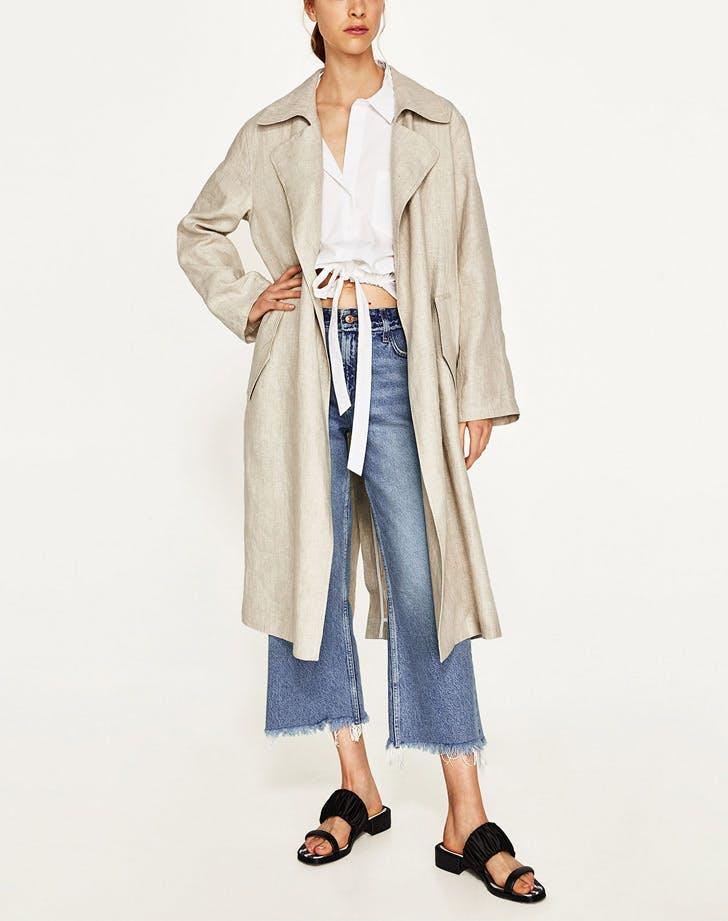 LA robe coat LIST5