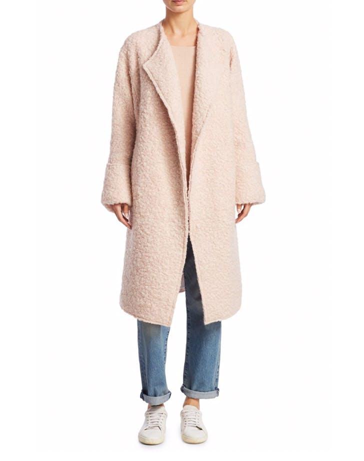 LA robe coat LIST6