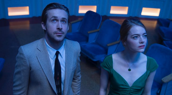 Fan of 'La La Land'? Then You'll Love the New Parisian Musical Series Coming to Netflix