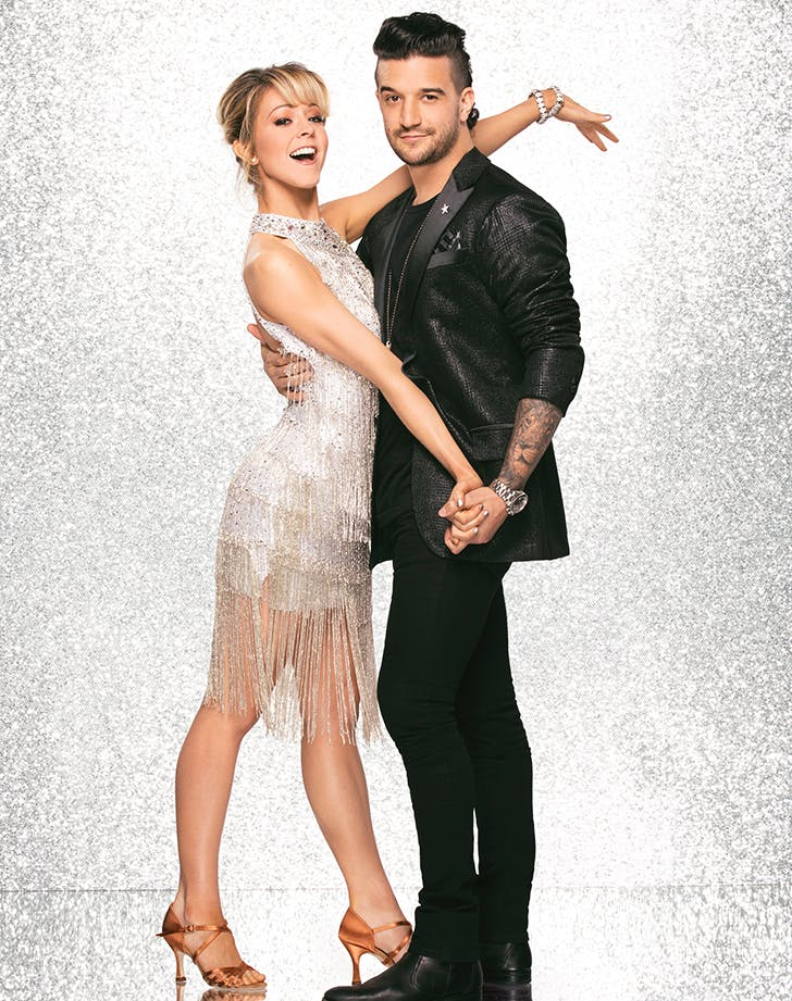Lindsay Stirling Dancing with the Stars season 25