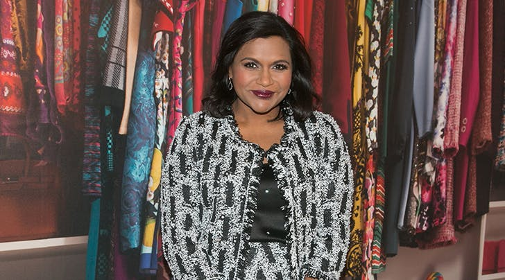 Mini Mindy Coming Through: Mindy Kaling Is Expecting a Baby Girl!