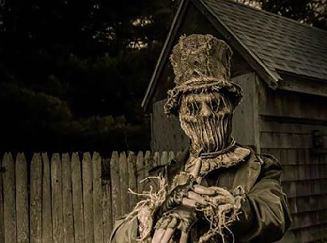Mississippi  Cedar Hill Haunted Farm Hernando1