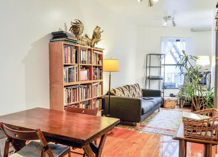 NY affordable apartments LIST6