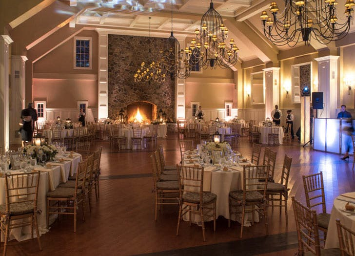 NY upstate wedding venues LIST5
