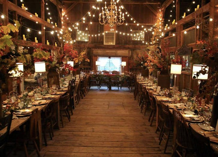 NY upstate wedding venues LIST9