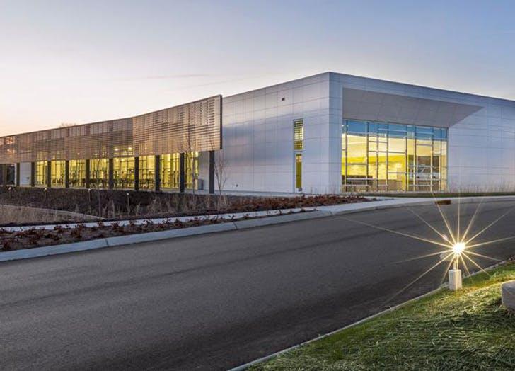 Nashville Public Library Belleview branch