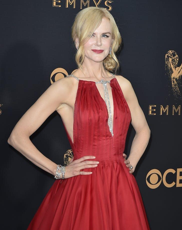 Nicole Kidman Big Little Lies Emmys