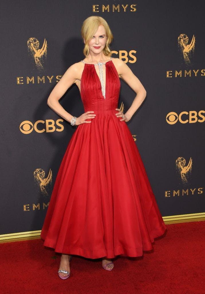 Nicole Kidman  Mark Ralston