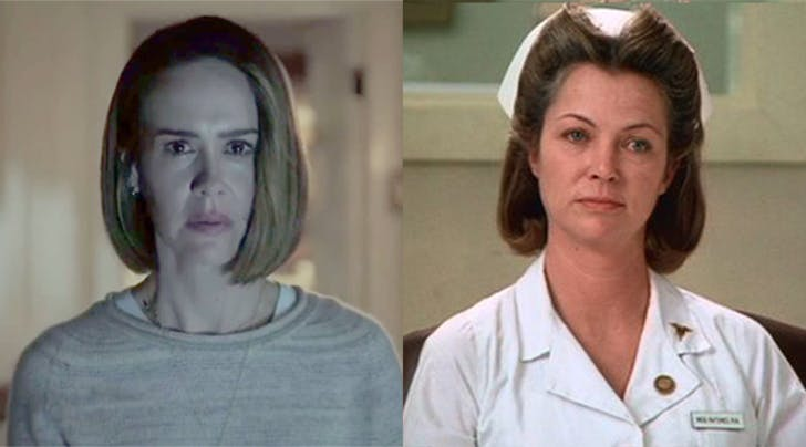 Sarah Paulson & Ryan Murphy Team Up with Netflix for Nurse Ratched Series