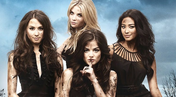 The 'Pretty Little Liars Are Getting a Spin-Off Series