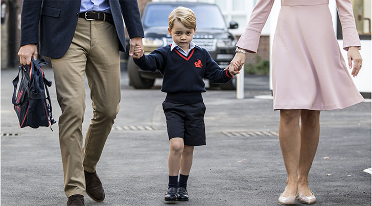 Woman Arrested at Prince George's School; Security Reviewed