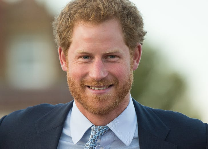 Prince Harry British Line of Succession