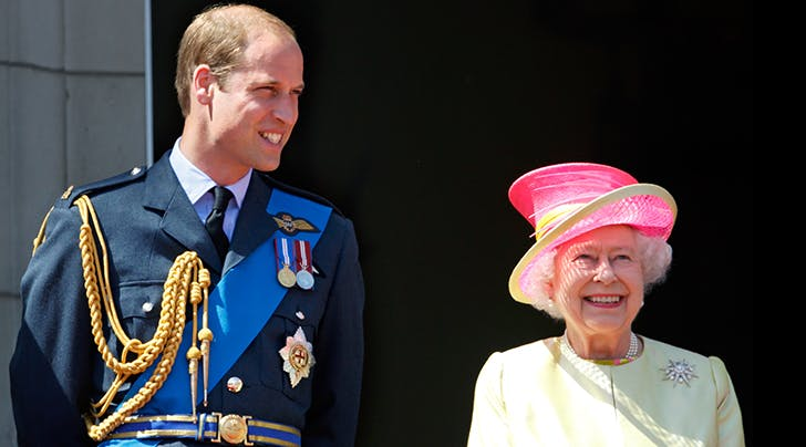 Monarchy 101: Heres How Queen Elizabeth Is Grooming Prince William to Be King