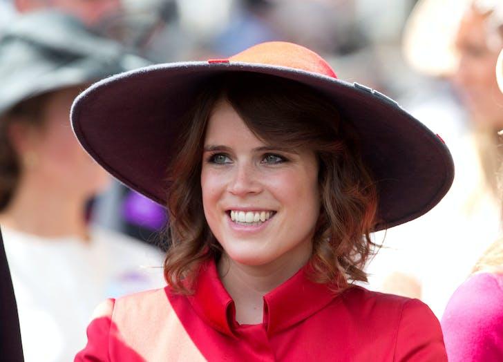 Princess Eugenie Royal Line of Succession