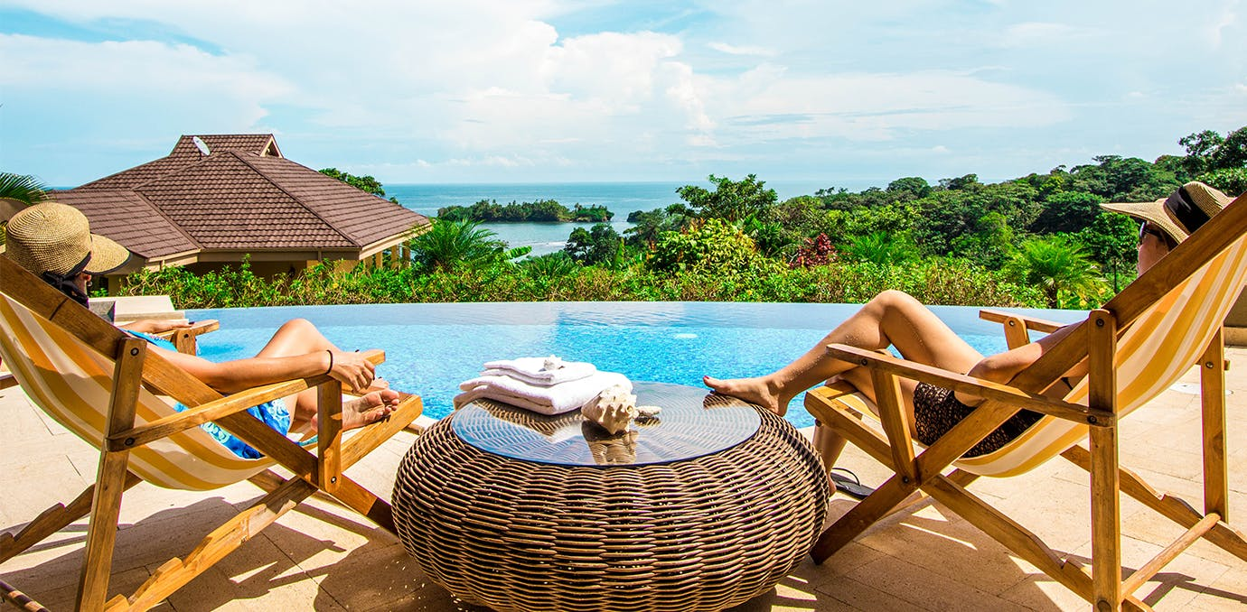 Red Frog Beach Island Resort   Spa  Bocas del Toro  Panama
