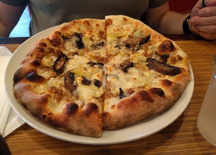 Redrossa Napoli Pizza Sioux Falls