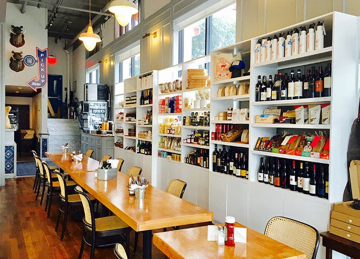 SF restaurants revamped LIST