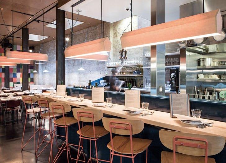 SF restaurants revamped LIST2