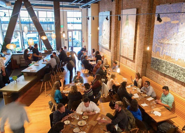 SF restaurants revamped LIST4