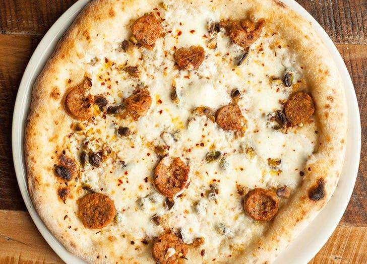 STG pizzeria and gelateria tulsa