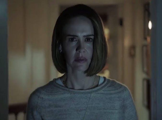 Sarah Paul American Horror Story Cult